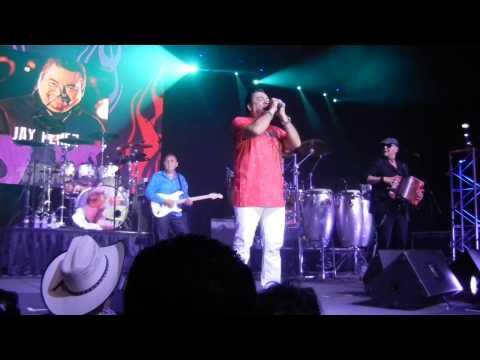 Jay Perez @ Tejano Music National Convention 2014
