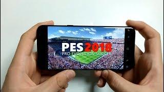 مود pes 2018 للعبة fifa 14 للهواتف الاندرويد اخر تحديث   Android Man Video