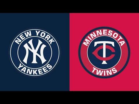 mlb-picks-(7/22/19)-new-york-yankees-vs-minnesota-twins