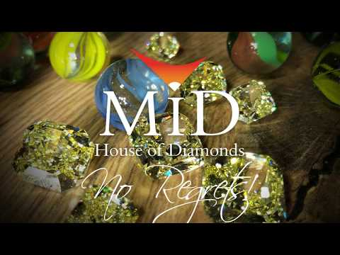 No Regrets with MID House Of Diamonds 💎