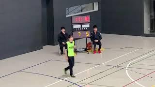 ハンドボール最高!20191201 エルムクラブvs北海学園大学 札幌秋季大会