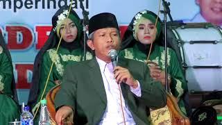 Pengajian Akbar KH. MA'RUF ISLAMUDIN