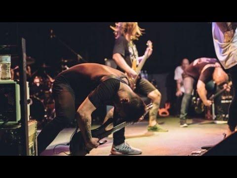 Thy Art Is Murder - The Purest Strain of Hate [IRE European Tour 2016 Live In Berlin]