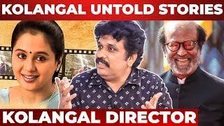 Director Thiruselvam Interview