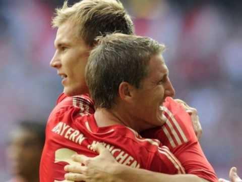 Applaus, Applaus für unsere 28! ~ Holger Badstuber