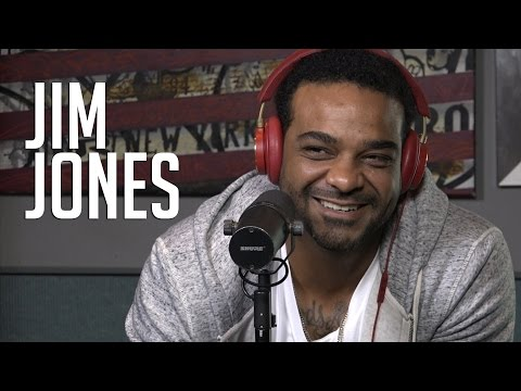 Jim Jones details Cam Issues, Gets Emotional About Stack + New Album & Show Alert