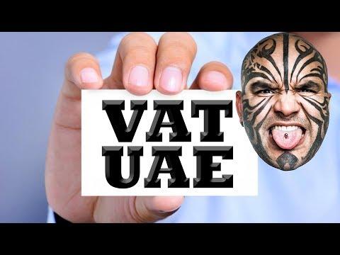 UAE Expat's Thoughts on UAE Vat Implementation (2018)