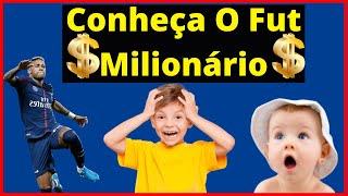 Futebol Milionário \ Como Ganhar Dinheiro Com Futebol \ Fut Milionario Funciona