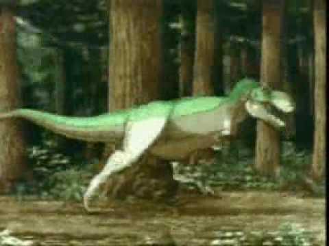 Microsoft Dinosaurs movies