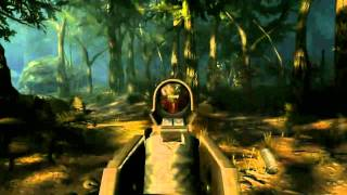 F3AR | Paxton Fettel Single Player trailer (2010) FEAR 3