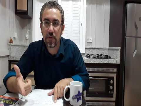 SAL DE VACA, SAUDÁVEL OU VENENOSO? (Tiago Rocha)