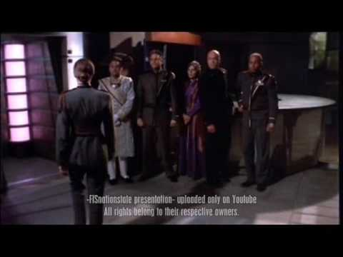 Sleeping in the Light: Farewell Babylon 5(The Final Moments)
