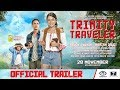 TRINITY TRAVELER - Official Trailer