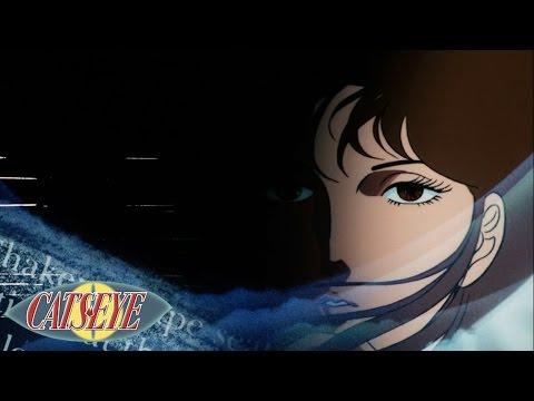 Cat's Eyes - Le Générique japonais HD (2ème version) - Mangas