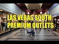 Mall Meandering (Ep. 115 ): Las Vegas South Premium Outlets