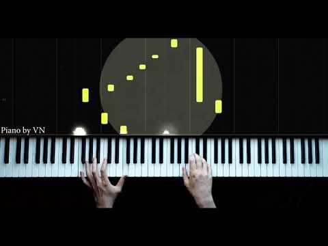 Uyku Getiren Piyano Müziği - Relax Piano