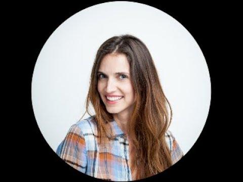 Kate Ballo ~ Visionary Vegan Woman Summit