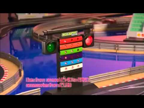 Scalextric Digital – The future of Slot Racing, Jadlam Racing Models