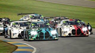 World GT Championship | S10 | Meeting 2 at Road Atlanta