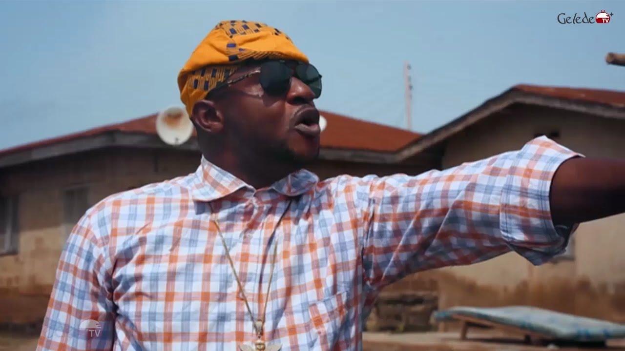 Download Omo Alhaja Yoruba Movie Coming Soon On GeledeTV+