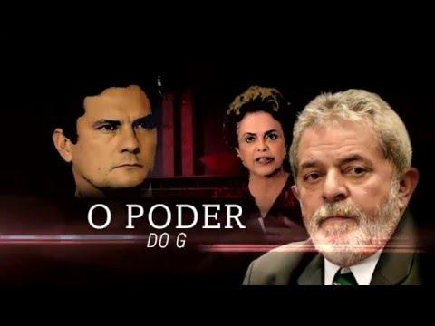 Reportagem da Semana - Operação Lava Jato  ameaça ex presidente Lula