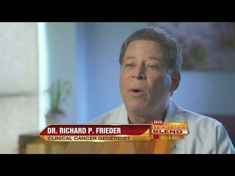 Predicting Your Breast Cancer Risk