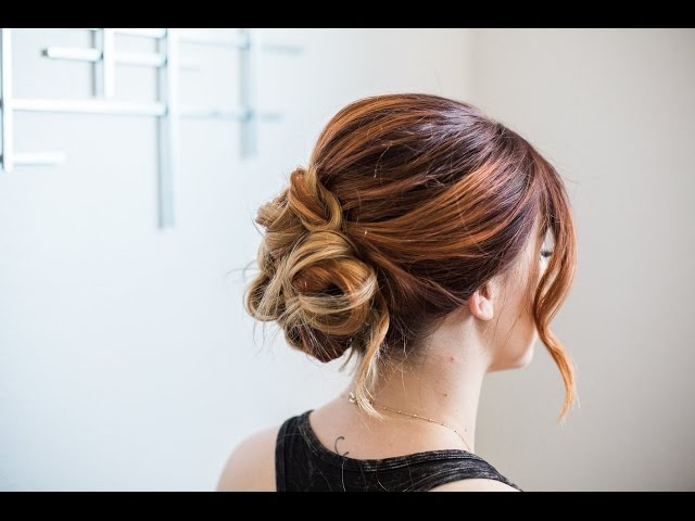 Easy Hairstyles For Long Hair - Hairstyle easy video