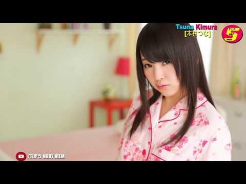 Phim tình cảm của Kimura Tsuna