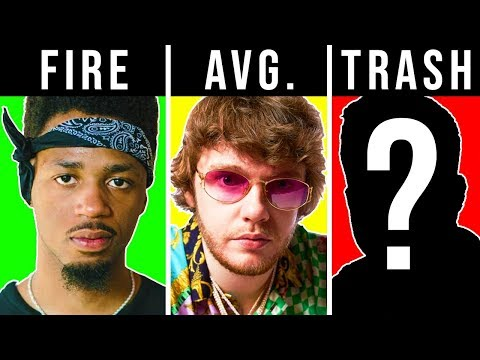 RANKING PRODUCERS TRASH TO FIRE METRO BOOMIN KANYE WEST TAY KEITH