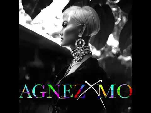 Agnes Mo X Sorry