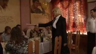 Свадьба, ведение вечера