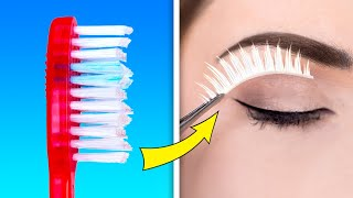 23 GENIUS BEAUTY TRICKS YOU WISH YOU KNEW BEFORE