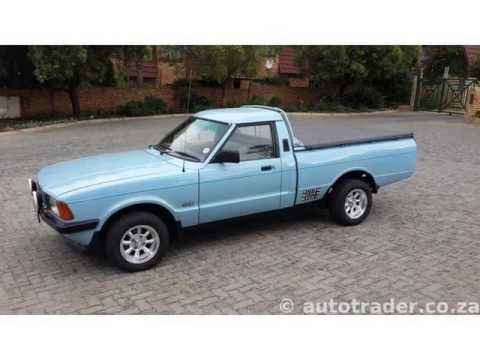 1982 FORD CORTINA 5.0 V8 Perana Auto For Sale On Auto Trader South Africa