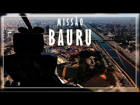 Vlog Missão Bauru