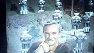 The Appearances of the Remco Lost in Space robot on TV