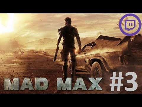 Mad Max #10 [MAGYAR HUN PC GAMEPLAY HD] from YouTube · Duration:  56 minutes