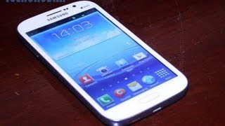 Samsung Galaxy Grand Duos I9082 Review in Hindi