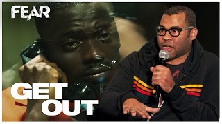 Alternate Ending With Director's Commentary | Get Out (Oscar Winning Movie)