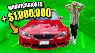EL AUTO TUNING EXTREMO DE MEXICO 🚘🔥