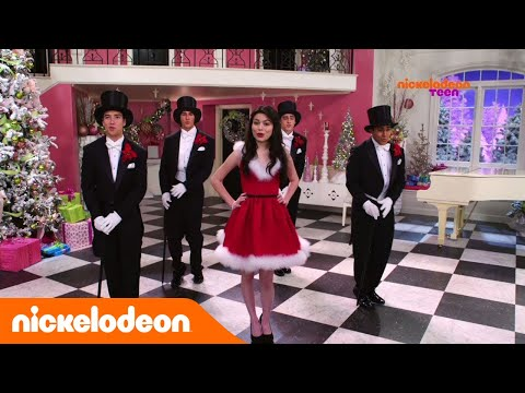 Big Time Rush : All I want for Christmas | Concours NICKELODEON TEEN Noël | NICKELODEON Teen