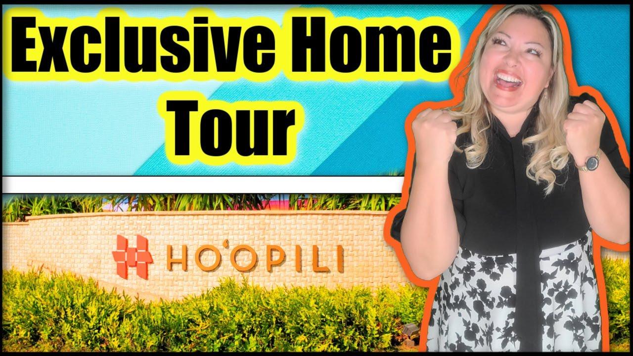 Hoopili   New Homes in Oahu