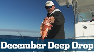 December Deep Drop - Florida Sport Fishing TV