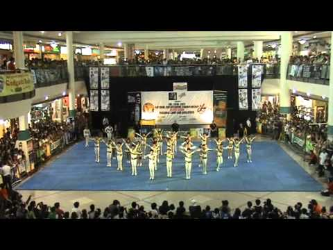 slsu phoenix ncc south luzon college division @ festival mall alabang.mp4