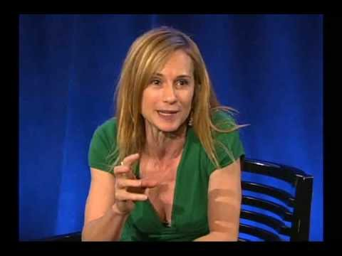 An Evening with Holly Hunter 2/3