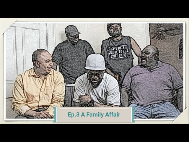 The Making of All In Ep3. A family affair