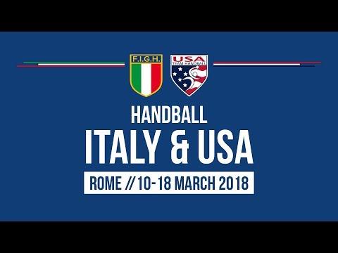 [Amichevole] ITALIA - USA