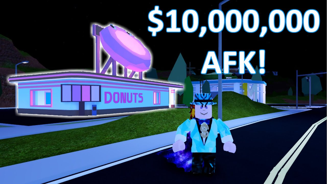 Bux Life Roblox Website How To Get Free Money In Jailbreak No Hacks Afk Working Youtube