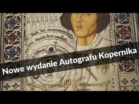 Kopernik ze złota, czyli nowe życie starych ksiąg