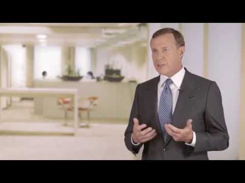 Martin Senn, CEO, Zurich Insurance Group on half year results 2015 - Unravel Travel TV