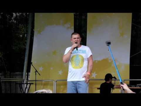 Русская ярмарка 2017 Песня про Родителей,зацепила народ!!!